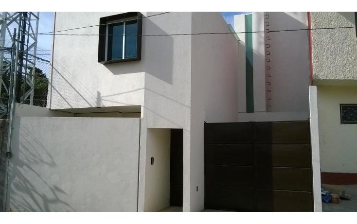 Foto de casa en venta en  , delicias, cuernavaca, morelos, 1478199 No. 02