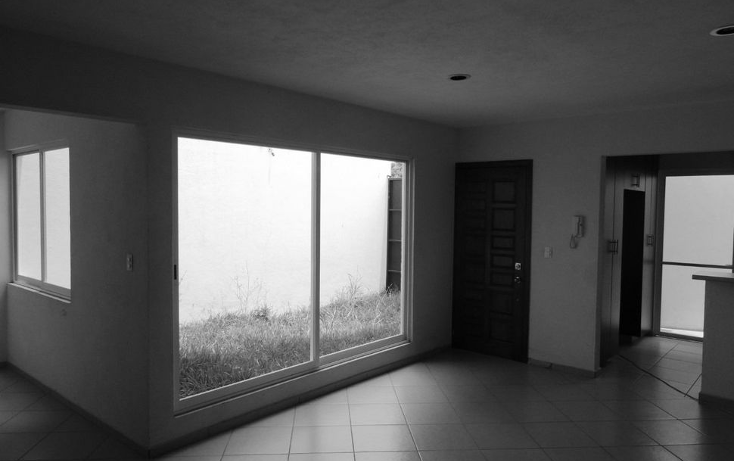 Foto de casa en venta en  , delicias, cuernavaca, morelos, 1478199 No. 22