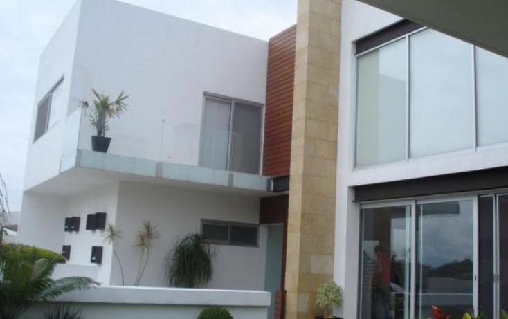 Foto de casa en venta en  , delicias, cuernavaca, morelos, 1503655 No. 01