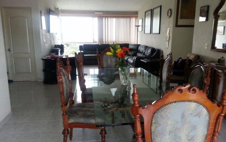 Foto de departamento en renta en, delicias, cuernavaca, morelos, 1526297 no 01