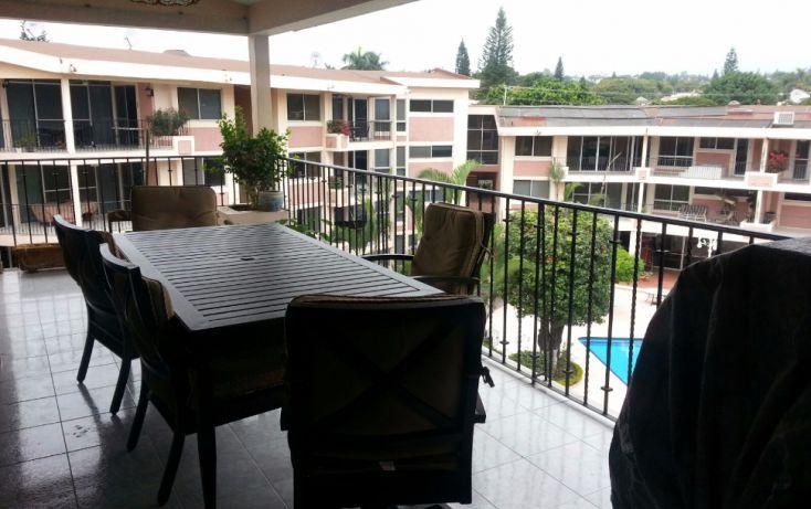 Foto de departamento en renta en, delicias, cuernavaca, morelos, 1526297 no 06