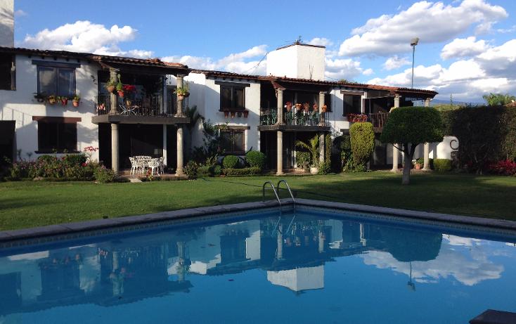 Foto de departamento en venta en  , delicias, cuernavaca, morelos, 1554496 No. 01
