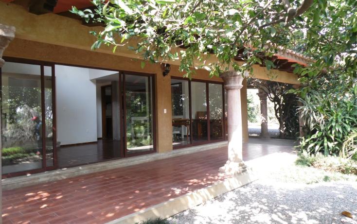 Foto de casa en condominio en venta en  , delicias, cuernavaca, morelos, 1554618 No. 04