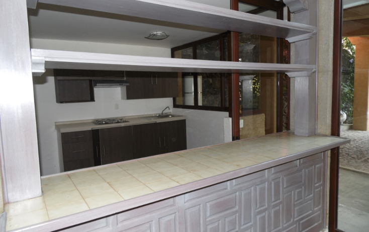 Foto de casa en condominio en venta en  , delicias, cuernavaca, morelos, 1554618 No. 08