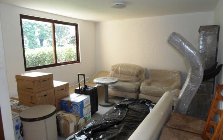 Foto de casa en condominio en venta en  , delicias, cuernavaca, morelos, 1554618 No. 09