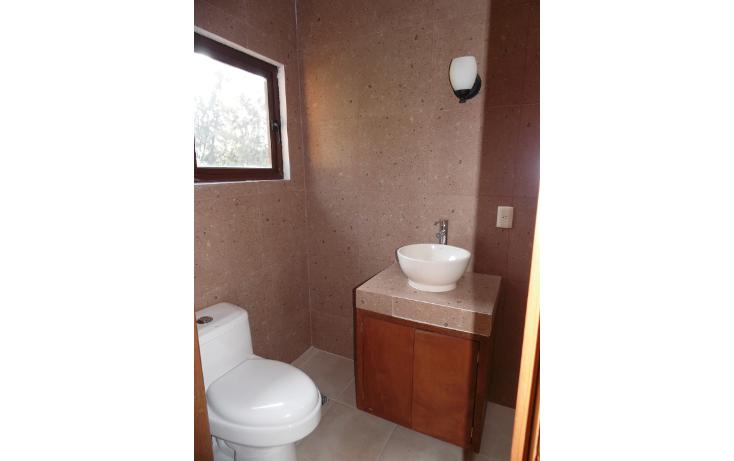 Foto de casa en condominio en venta en  , delicias, cuernavaca, morelos, 1554618 No. 12