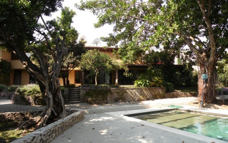 Foto de casa en renta en  , delicias, cuernavaca, morelos, 1554620 No. 01