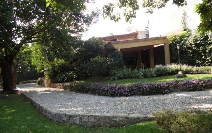 Foto de casa en condominio en renta en, delicias, cuernavaca, morelos, 1554620 no 02