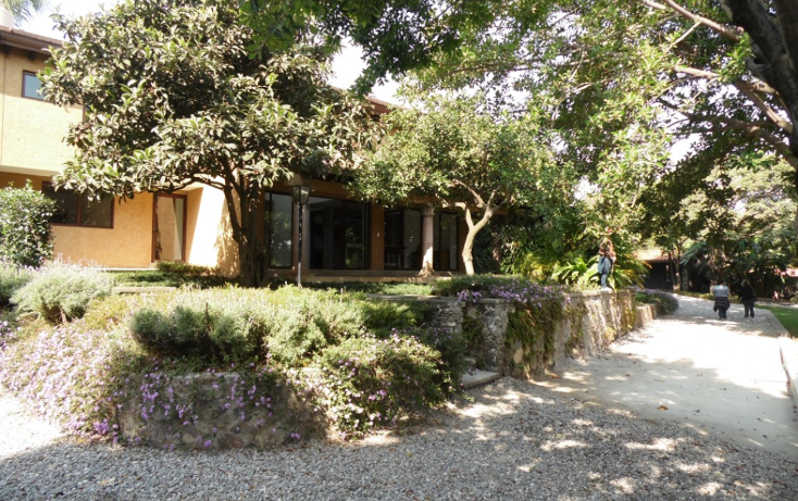 Foto de casa en renta en  , delicias, cuernavaca, morelos, 1554620 No. 03