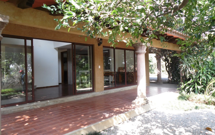 Foto de casa en renta en  , delicias, cuernavaca, morelos, 1554620 No. 04