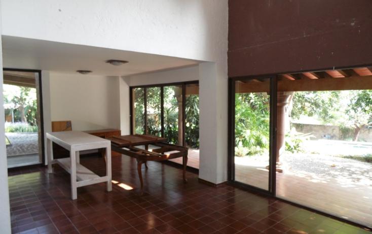 Foto de casa en renta en  , delicias, cuernavaca, morelos, 1554620 No. 05