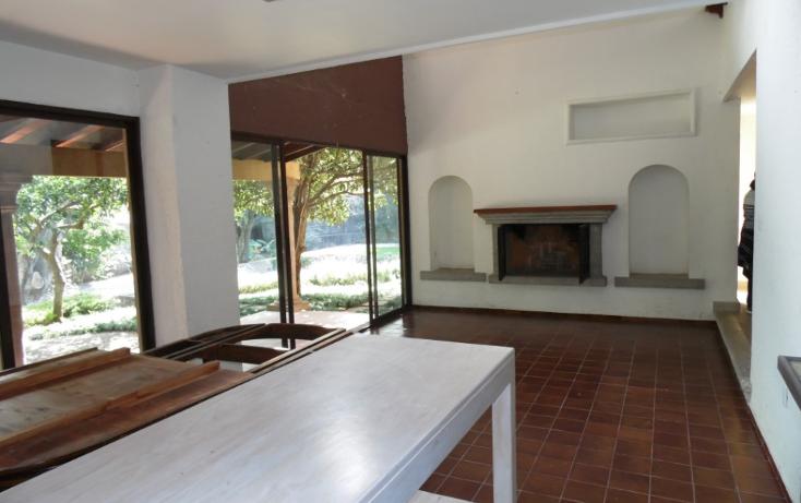 Foto de casa en renta en  , delicias, cuernavaca, morelos, 1554620 No. 06