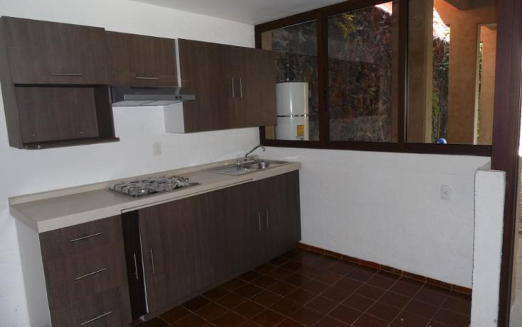 Foto de casa en renta en  , delicias, cuernavaca, morelos, 1554620 No. 07