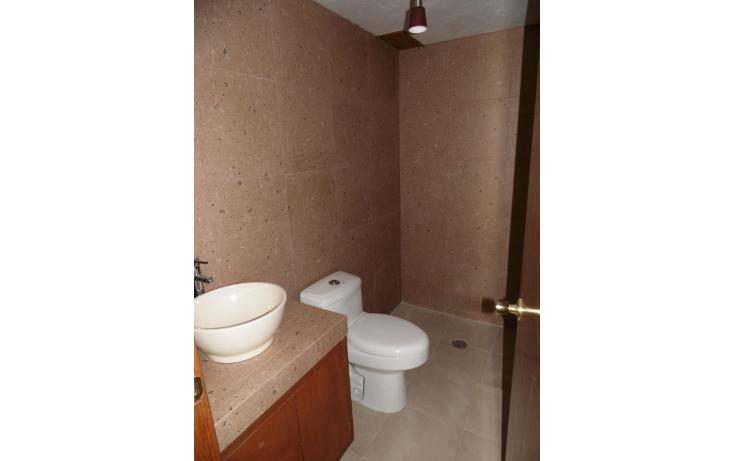 Foto de casa en renta en  , delicias, cuernavaca, morelos, 1554620 No. 10