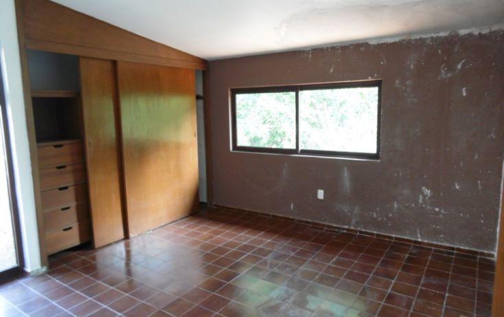 Foto de casa en condominio en renta en, delicias, cuernavaca, morelos, 1554620 no 15