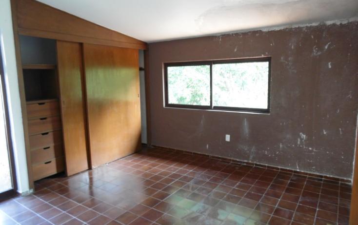Foto de casa en renta en  , delicias, cuernavaca, morelos, 1554620 No. 15