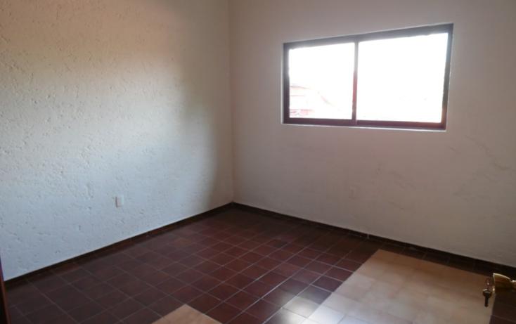 Foto de casa en renta en  , delicias, cuernavaca, morelos, 1554620 No. 16