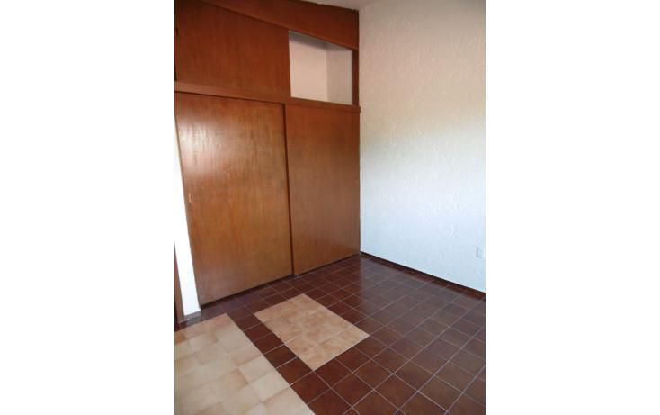 Foto de casa en renta en  , delicias, cuernavaca, morelos, 1554620 No. 17