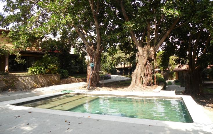 Foto de casa en renta en  , delicias, cuernavaca, morelos, 1554620 No. 18
