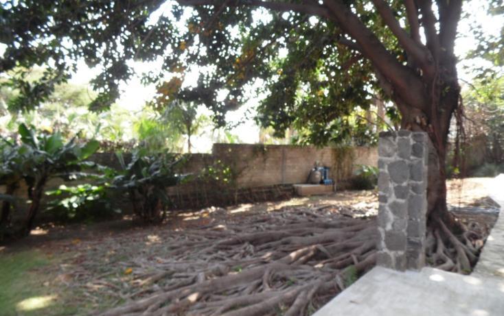 Foto de casa en renta en  , delicias, cuernavaca, morelos, 1554620 No. 19