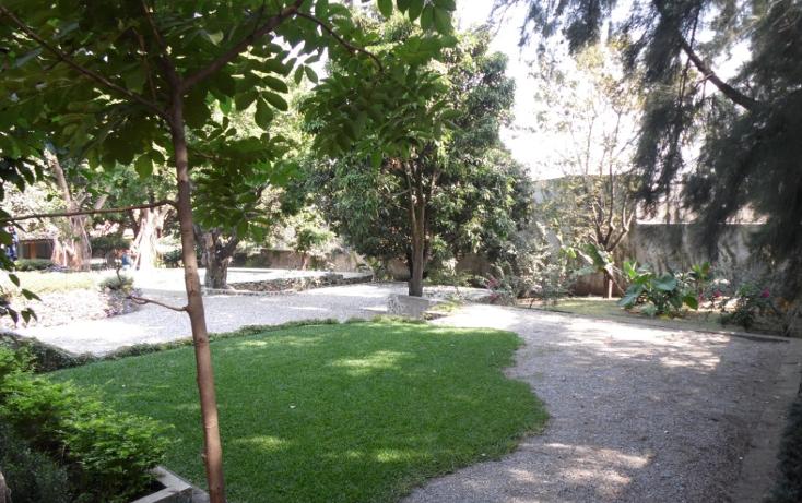Foto de casa en renta en  , delicias, cuernavaca, morelos, 1554620 No. 20