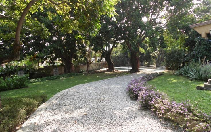 Foto de casa en renta en  , delicias, cuernavaca, morelos, 1554620 No. 21