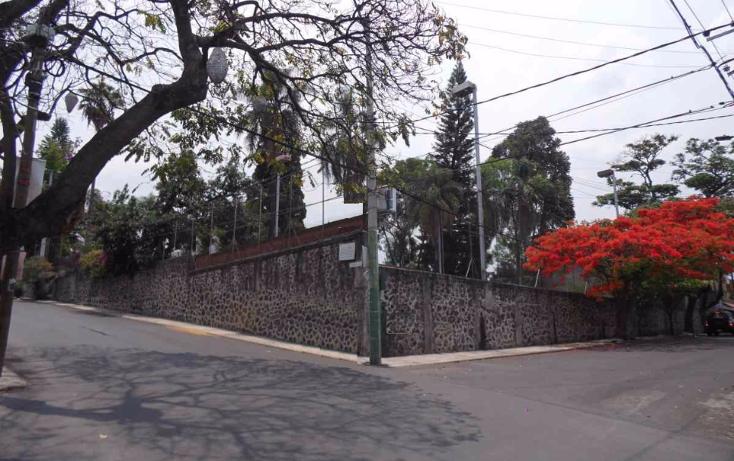 Foto de casa en venta en  , delicias, cuernavaca, morelos, 1560644 No. 01