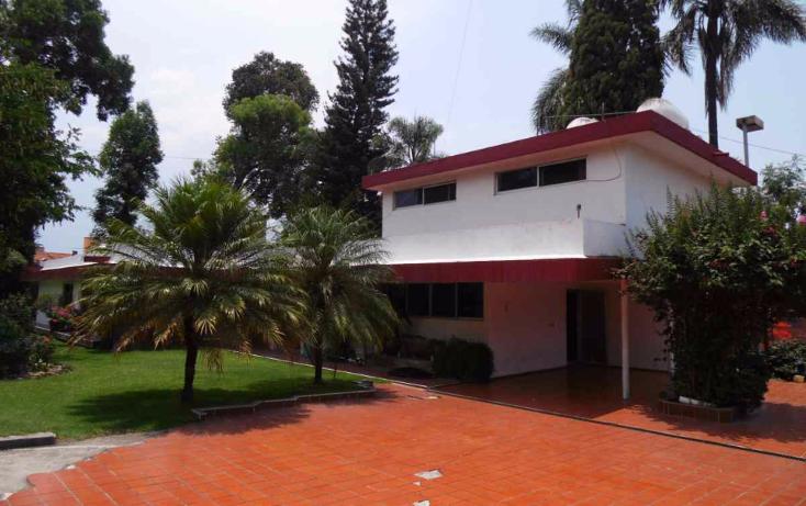 Foto de casa en venta en  , delicias, cuernavaca, morelos, 1560644 No. 02