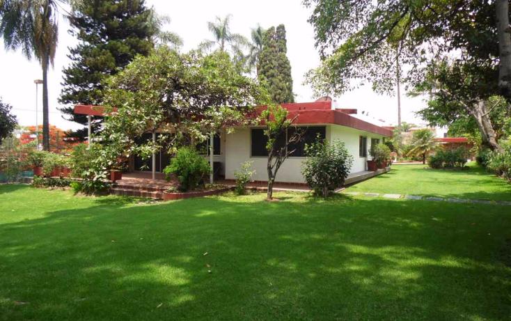 Foto de casa en venta en  , delicias, cuernavaca, morelos, 1560644 No. 04