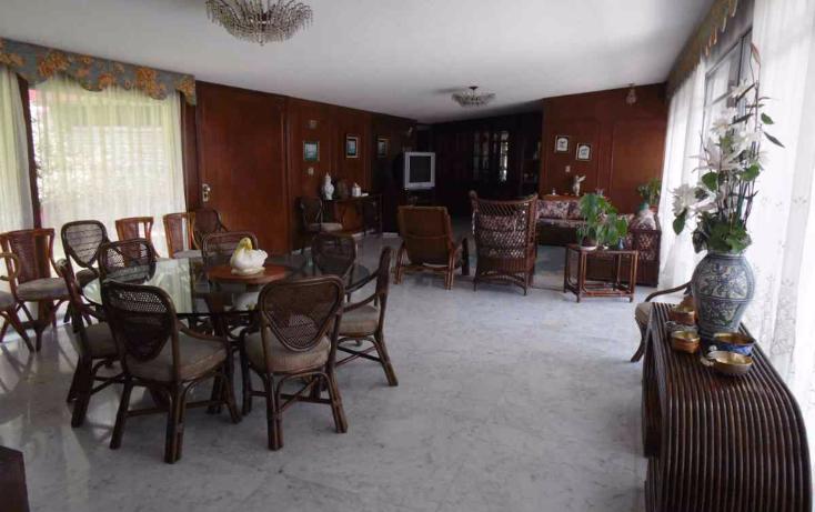 Foto de casa en venta en  , delicias, cuernavaca, morelos, 1560644 No. 08