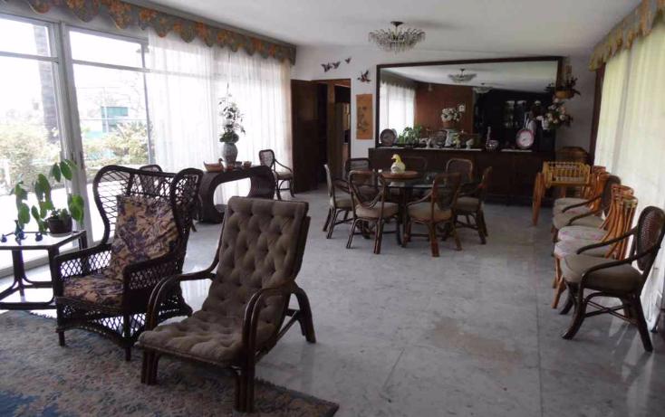 Foto de casa en venta en  , delicias, cuernavaca, morelos, 1560644 No. 09