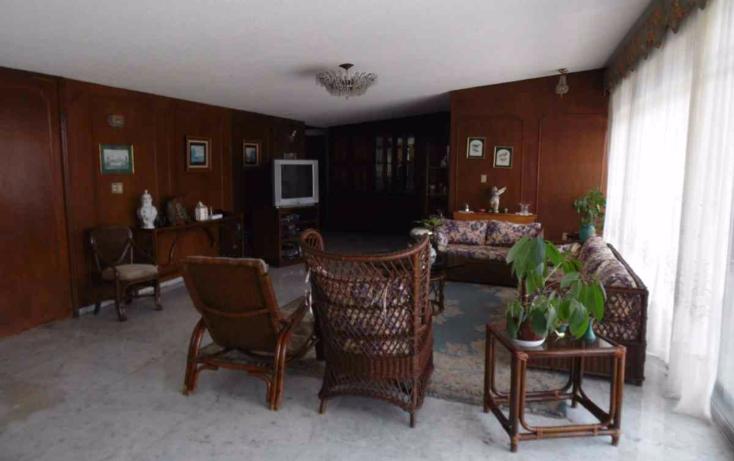 Foto de casa en venta en  , delicias, cuernavaca, morelos, 1560644 No. 10