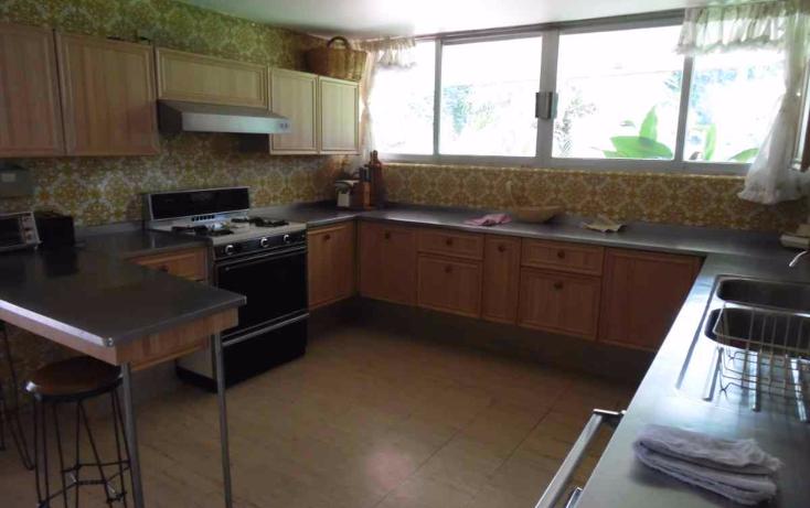Foto de casa en venta en  , delicias, cuernavaca, morelos, 1560644 No. 12