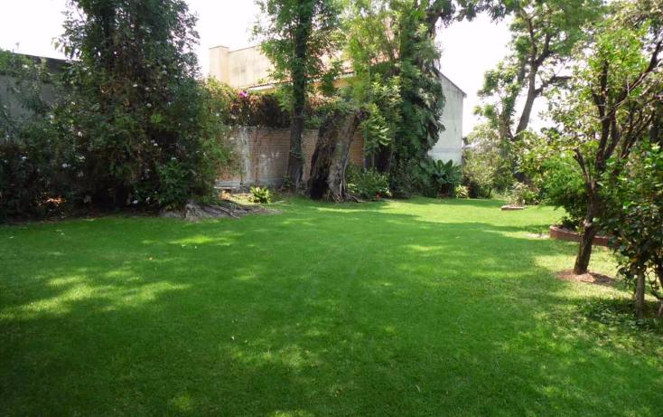 Foto de casa en venta en  , delicias, cuernavaca, morelos, 1560644 No. 23
