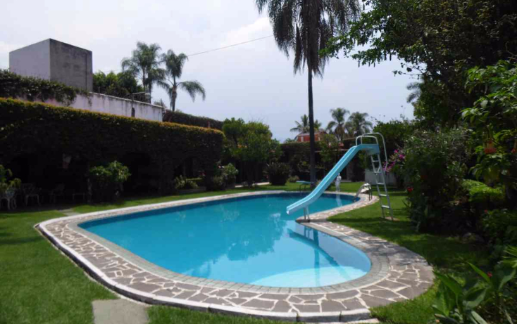 Foto de casa en venta en  , delicias, cuernavaca, morelos, 1560644 No. 27