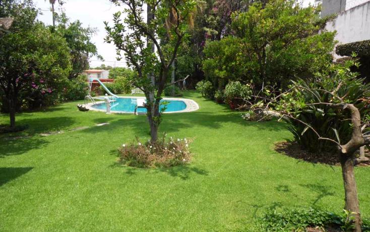 Foto de casa en venta en  , delicias, cuernavaca, morelos, 1560644 No. 28
