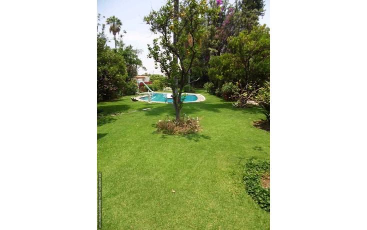 Foto de casa en venta en  , delicias, cuernavaca, morelos, 1560644 No. 29