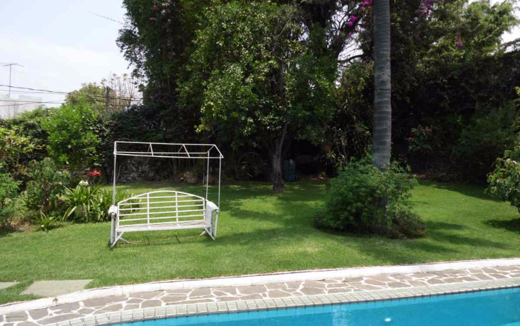 Foto de casa en venta en  , delicias, cuernavaca, morelos, 1560644 No. 30
