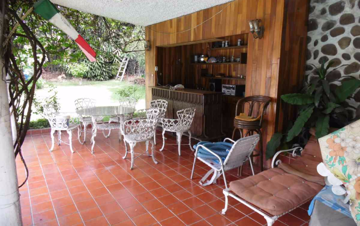 Foto de casa en venta en  , delicias, cuernavaca, morelos, 1560644 No. 33