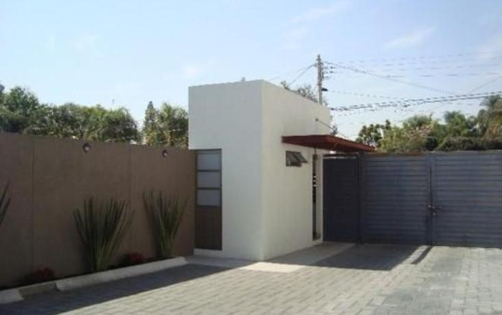 Foto de casa en venta en  , delicias, cuernavaca, morelos, 1572172 No. 18