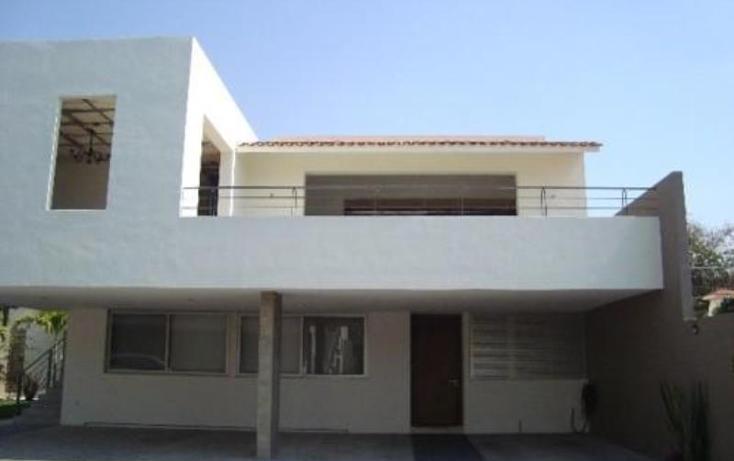 Foto de casa en venta en  , delicias, cuernavaca, morelos, 1572172 No. 19