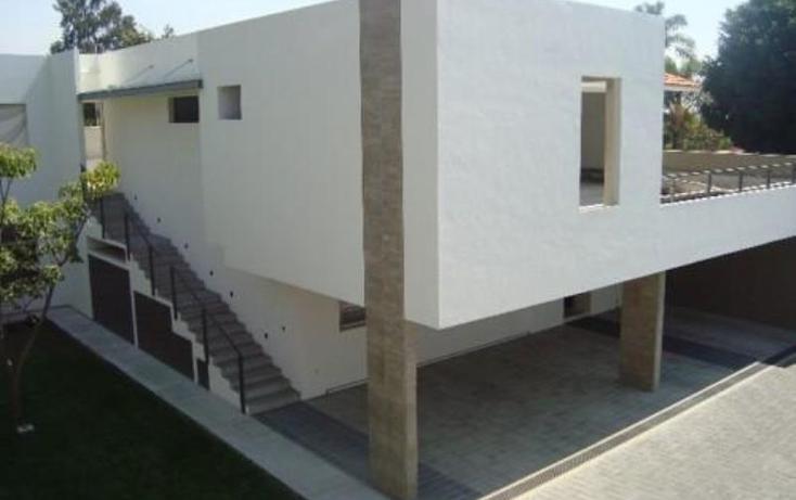Foto de casa en venta en  , delicias, cuernavaca, morelos, 1572172 No. 20