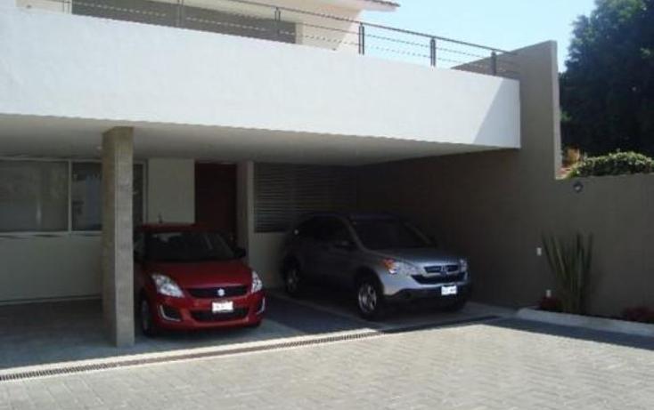 Foto de casa en venta en  , delicias, cuernavaca, morelos, 1572172 No. 22