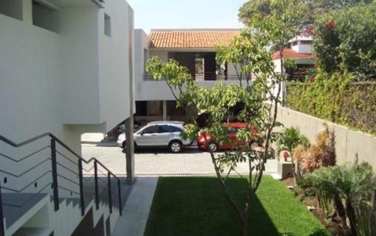 Foto de casa en venta en  , delicias, cuernavaca, morelos, 1572172 No. 23