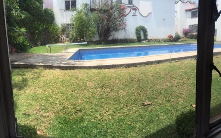 Foto de casa en renta en  , delicias, cuernavaca, morelos, 1573544 No. 01