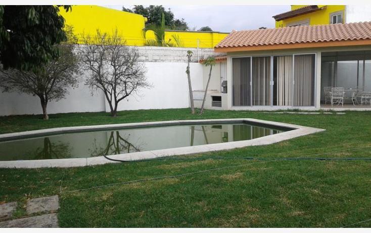 Foto de casa en venta en  , delicias, cuernavaca, morelos, 1583788 No. 03