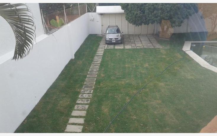 Foto de casa en venta en  , delicias, cuernavaca, morelos, 1583788 No. 26
