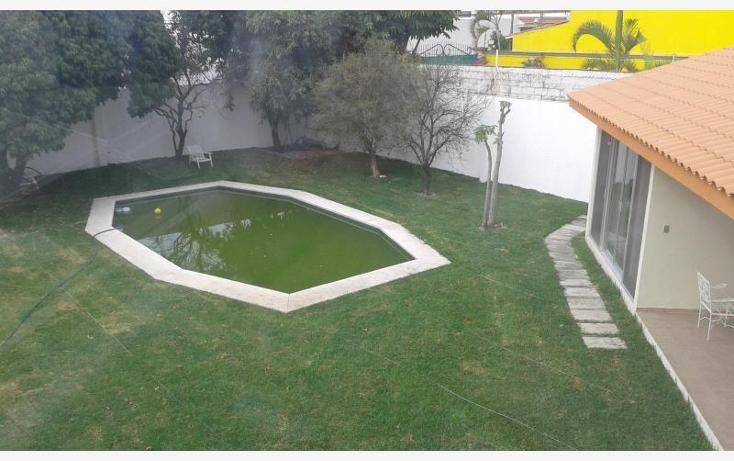 Foto de casa en venta en  , delicias, cuernavaca, morelos, 1583788 No. 27