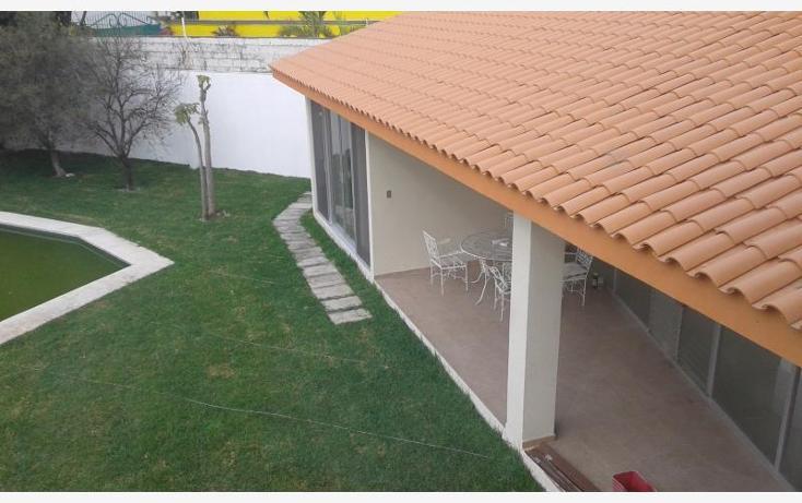 Foto de casa en venta en  , delicias, cuernavaca, morelos, 1583788 No. 28