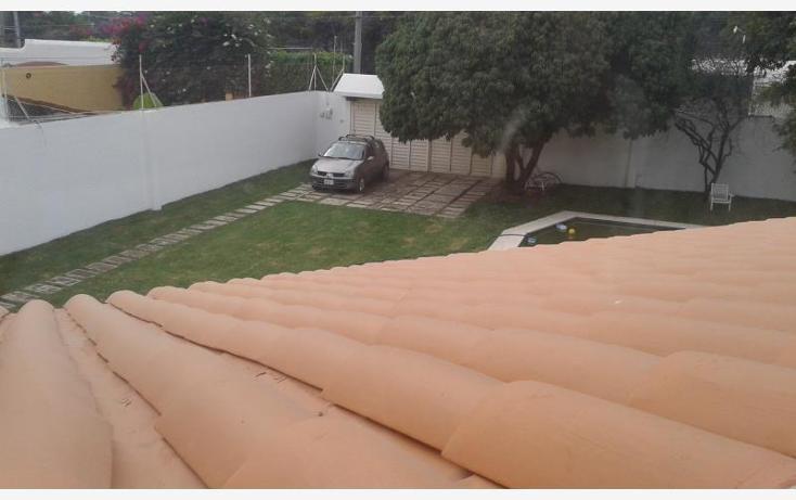 Foto de casa en venta en  , delicias, cuernavaca, morelos, 1583788 No. 30